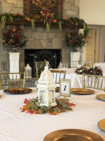 Reception - Black Horse Inn