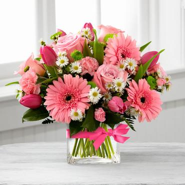The Blooming Vision Bouquet by Better Homes and Gardens