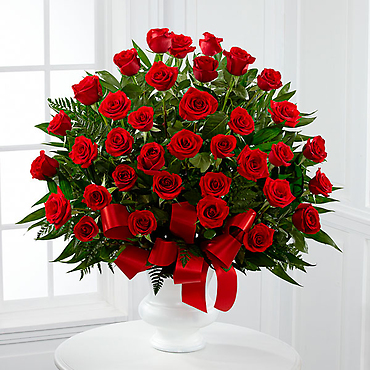 The Soul of Splendor Arrangement